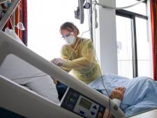 Longarts over moeilijke keuzes: 'Bij code zwart is vraag voor wie er plek is in ziekenhuis'