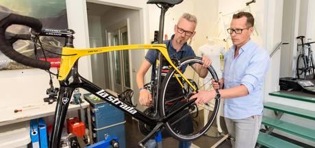 Hoofdprijs Lezerstour: Twentse trots op twee wielen