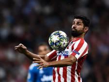 'Diego Costa ruim drie maanden uit roulatie'