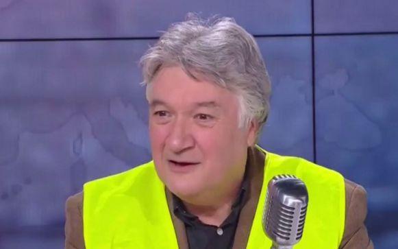 Jean-François Barnaba.