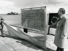 Yesenaar Johan Kole knokte voor een open Oosterschelde