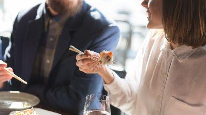 5 fouten die ook jij maakt als je sushi eet