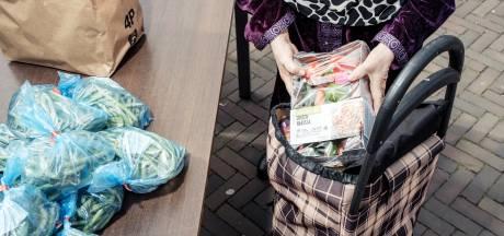 Meer mensen in bijstand, maar Amsterdam niet gevoelig voor crises