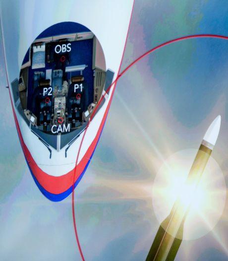 OM: informatie radarbeelden MH17 niet nieuw
