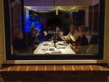 Van afhalen tot de restjes opeten: zo dineert Zutphen op tweede kerstdag