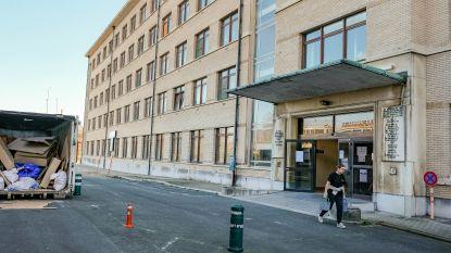 Schakelzorgcentrum Vilvoorde ontvangt maandag eerste patiënten