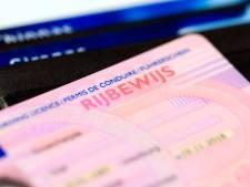 Man (31) met vals rijbewijs gepakt op A35 bij Enschede