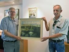 Zoektocht naar schilderijen van Jac de Jonge levert al honderd exemplaren op