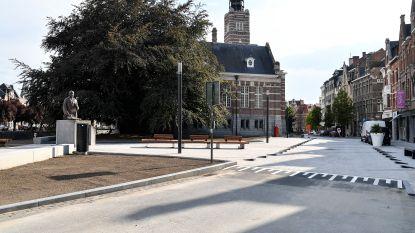 Franz Courtensstraat weer open voor verkeer