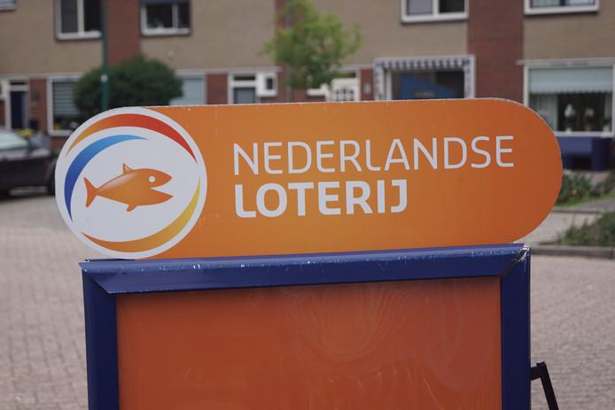 Toto is een spel van de Nederlandse Loterij.