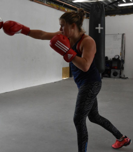 Chelsey Heijnen wil ziekte verslaan en kampioen worden: 'De euforie als je wint, dat is de beloning'