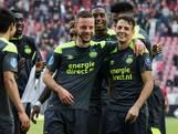 Cocu grijpt na sof tegen Ajax in en gooit de boel om in Groningen