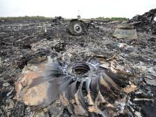 Waarom de Russen niet  meer over MH17 praten