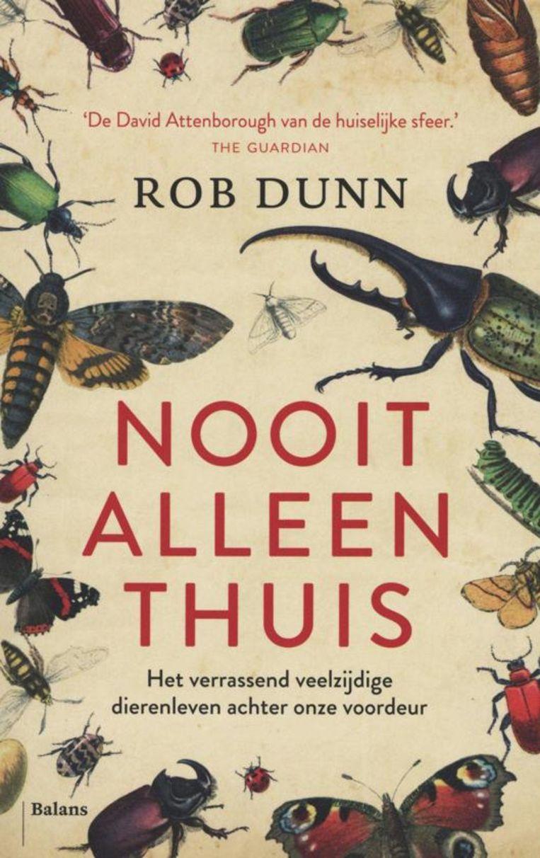 Rob Dunn Beeld null