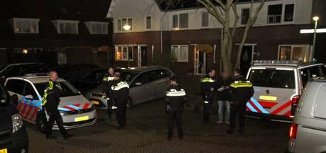 Jongeren aangehouden in Alblasserdam na melding over vuurwapen