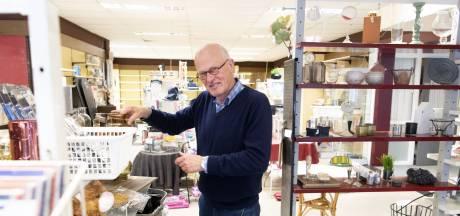 Warenhuis Johannink sluit na 80 jaar de deuren: Ootmarsum is een attractie armer