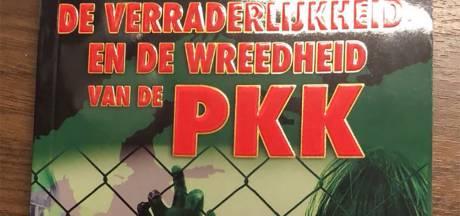 'Haatboek' van omstreden Turkse predikant ook in Apeldoorn en Deventer verspreid