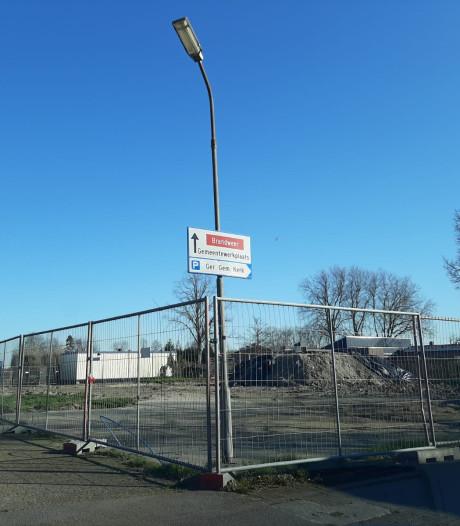 Nieuwbouw brandweerkazerne Rilland in januari klaar