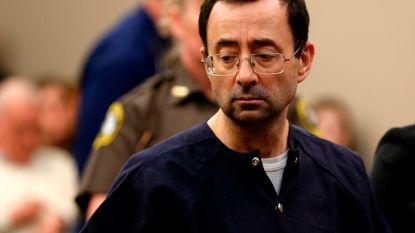 Nieuwe arrestatie in misbruikzaak veroordeelde Amerikaanse turnarts die zeker 265 meisjes misbruikte