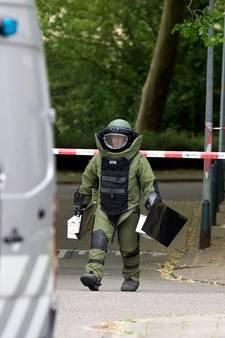 Bomtasman drie jaar cel in voor maken explosieven en poging overval