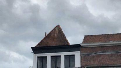 Ugly Belgian Houses spot opvallend Aalsters dak: 'Is dit een dak of een kleine hoed?'