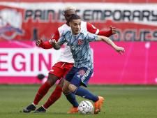 Antony mogelijk tegen Midtjylland al terug bij Ajax