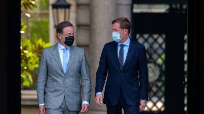 Het 'kaartenhuisje' van De Wever en Magnette wankelt