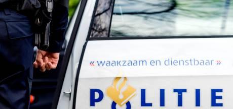 Politie deelt boetes uit op Veluwe voor rijden onder invloed