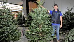 """""""Je kerstboom op tien seconden kaarsrecht krijgen? Da's simpel!"""""""