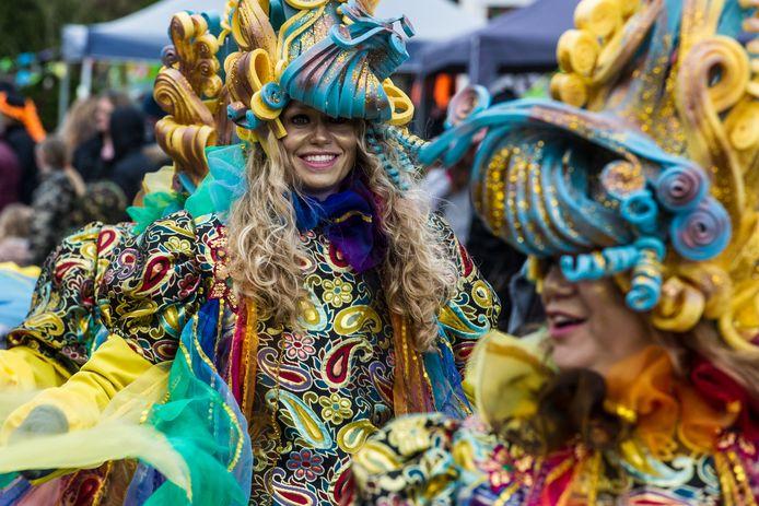 Voor optochten zijn er nog kansen, binnen carnaval vieren is hoogst onwaarschijnlijk.