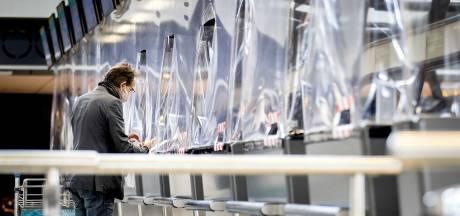 Honderdste dag van coronacrisis in Nederland