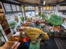Stukjes Garoeda brengen drie keer meer op dan verwacht: Haags Historisch Museum is de grote winnaar