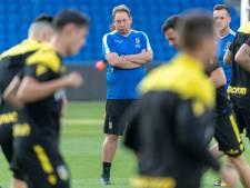 Sloetski mikt met Vitesse op 'Wonder van Basel'
