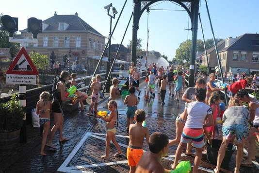 Splash Haastrecht
