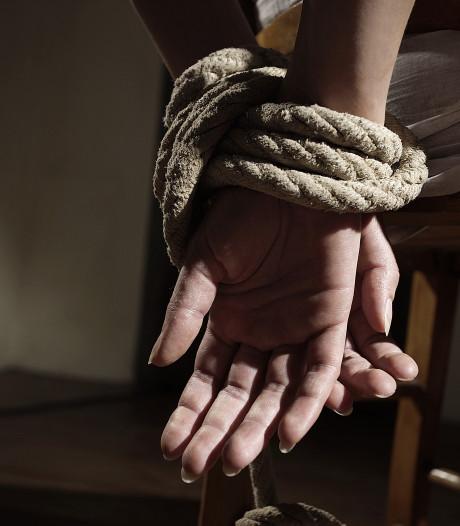 Celstraffen voor brute ontvoering in Soest