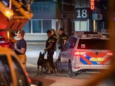 Politieactie bij bedrijfspand aan Ravenswade in Nieuwegein volgde op inbraakmelding