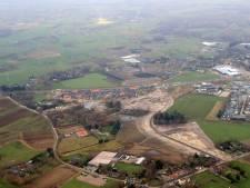 Nuenen-West in ontwikkeling