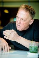 Thom Aussems, voormalig directeur woningcorporatie Sint Trudo Eindhoven.