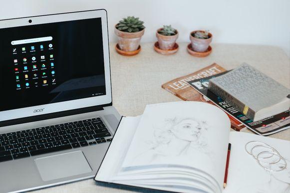Kan een Chromebook een laptop vervangen? In sommige gevallen wel.