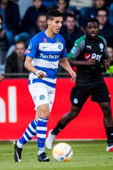 De Graafschap gaat onderuit in oefenduel bij FC Groningen