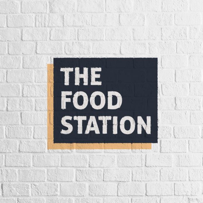 Op treinstation Brouwhuis in Helmond opent een nieuwe eetzaak.