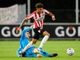Jong PSV vecht terug tegen FC Volendam en heeft eindelijk weer een zege beet