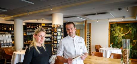Dieven trekken Hardenbergs restaurant Amused leeg: 'Na corona wéér een tegenslag'