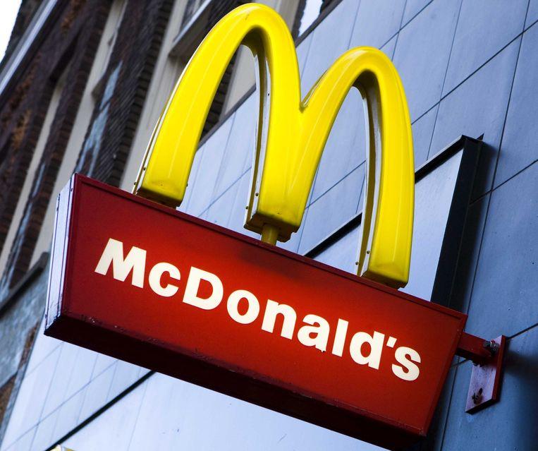 Fastfoodketens doen te weinig tegen plofkippen Beeld ANP XTRA
