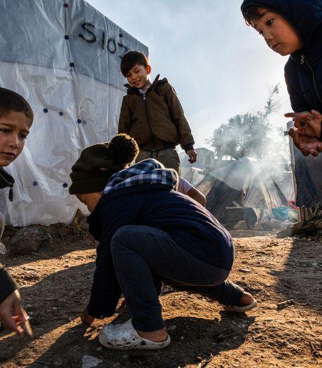 Kampen wil weeskinderen uit Griekse opvangkampen opnemen