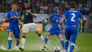 EK-favoriet Duitsland pijnlijk onderuit tegen Slovakije