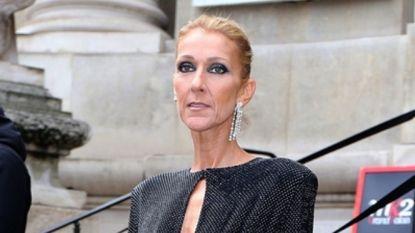 Fans maken zich zorgen om fel vermagerde Céline Dion