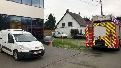 120 werknemers even geëvacueerd na brand in keuken