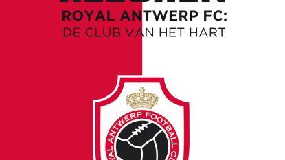 Het hart van Antwerp