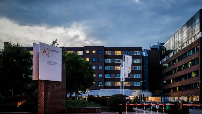 Toevloed aan coronapatiënten: nu ook personeel pediatrie Lokeren en geriatrie Beveren ingeschakeld in Sint-Niklaas